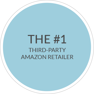THE #1 THIRD-PARTY MARKETPLACE RETAILER