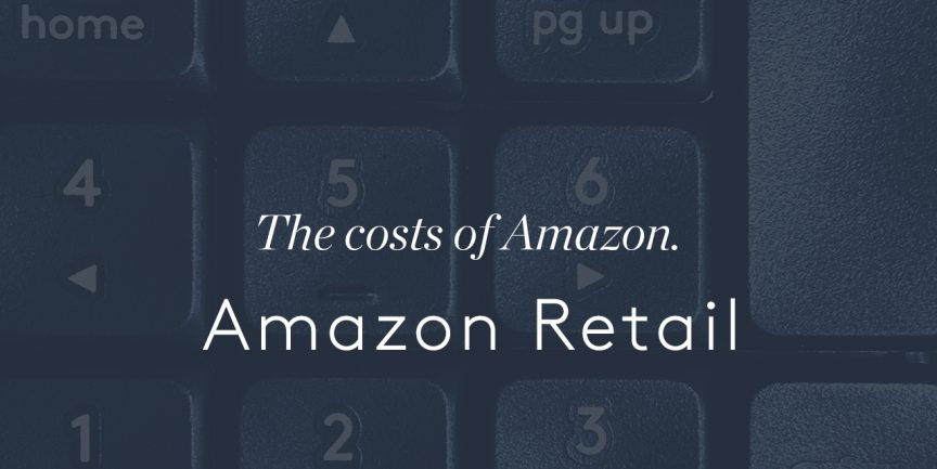 How Much It Costs to Sell on Amazon: Amazon Retail & Vendor Central