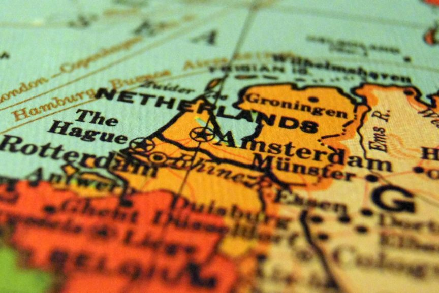Amazon expands to the Netherlands