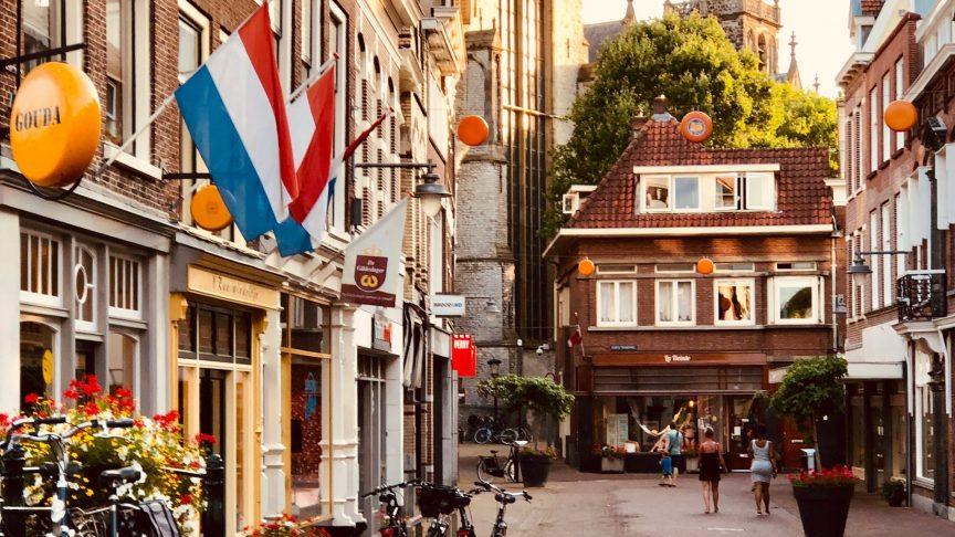 Amazon launches Amazon Netherlands marketplace