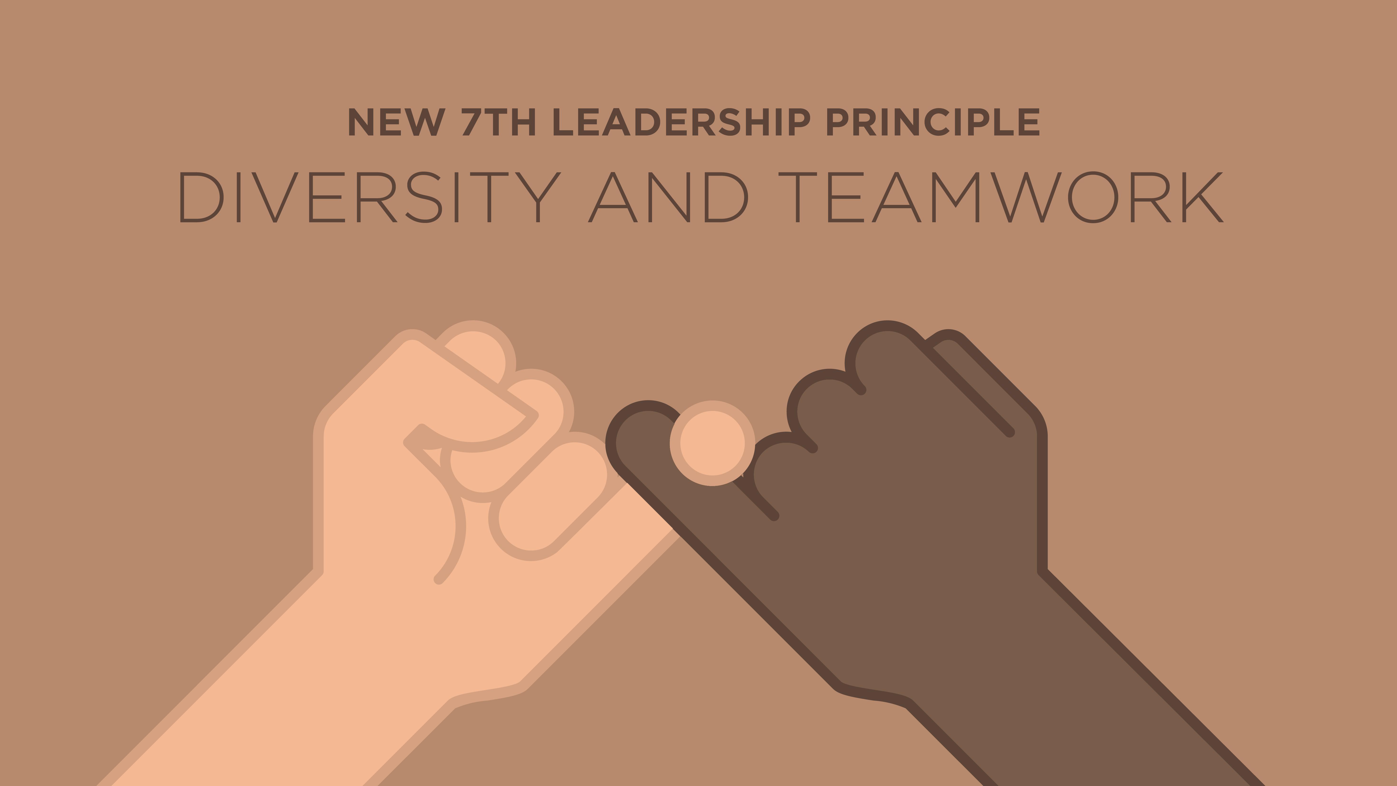 etailz diversity and teamwork
