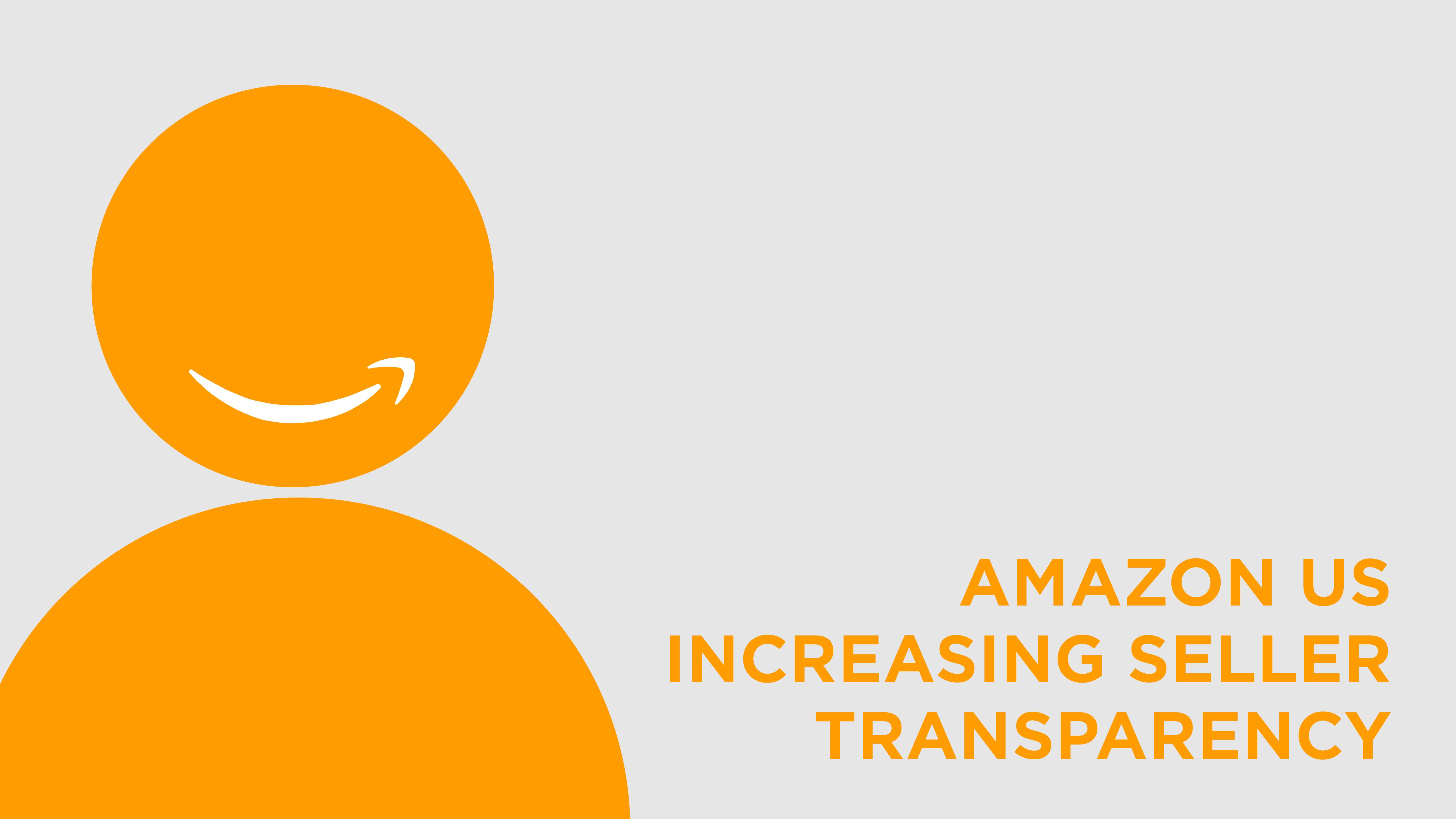 Amazon Upgrades US Seller Profiles