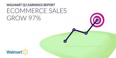 Walmart earnings report Q2 2020