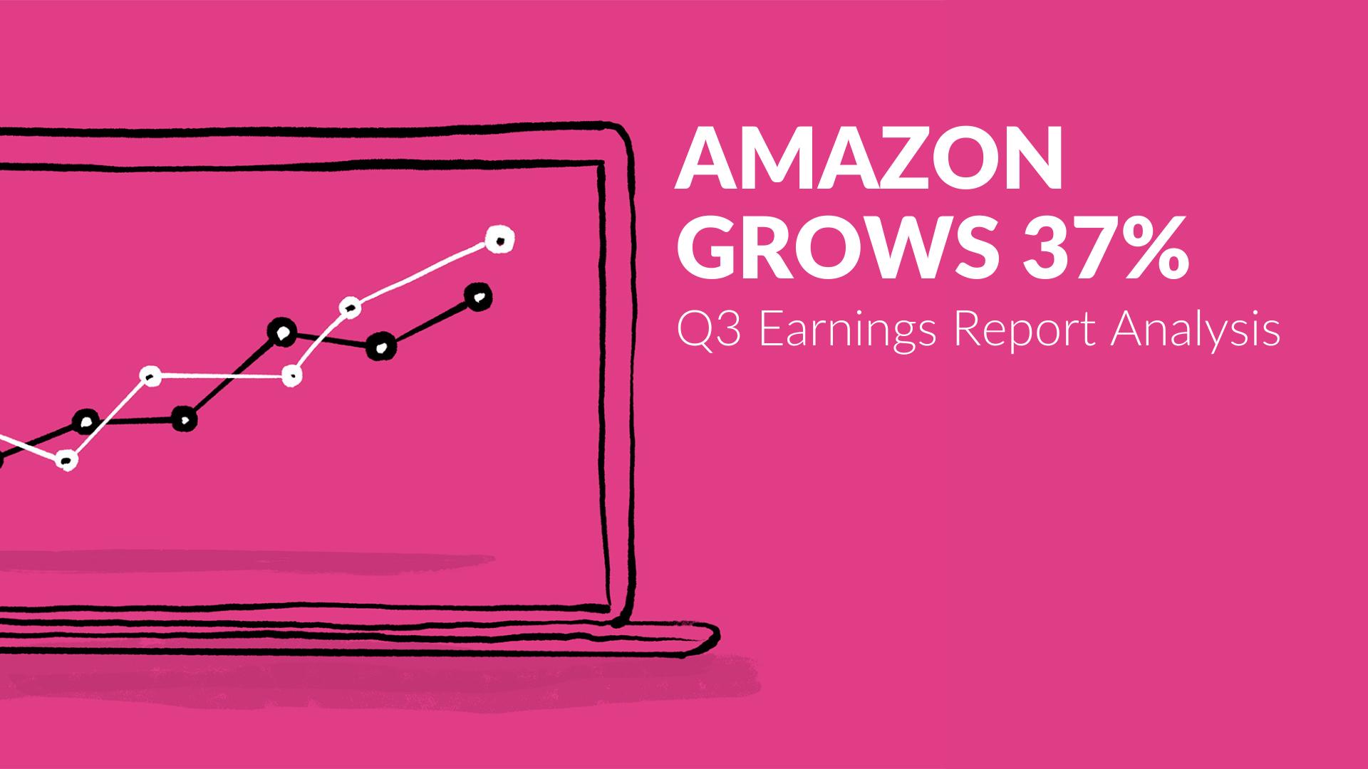 Amazon Q3 2020 Earnings Report