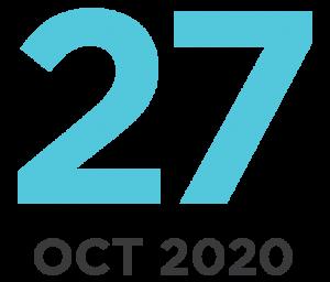 October 27, 2020