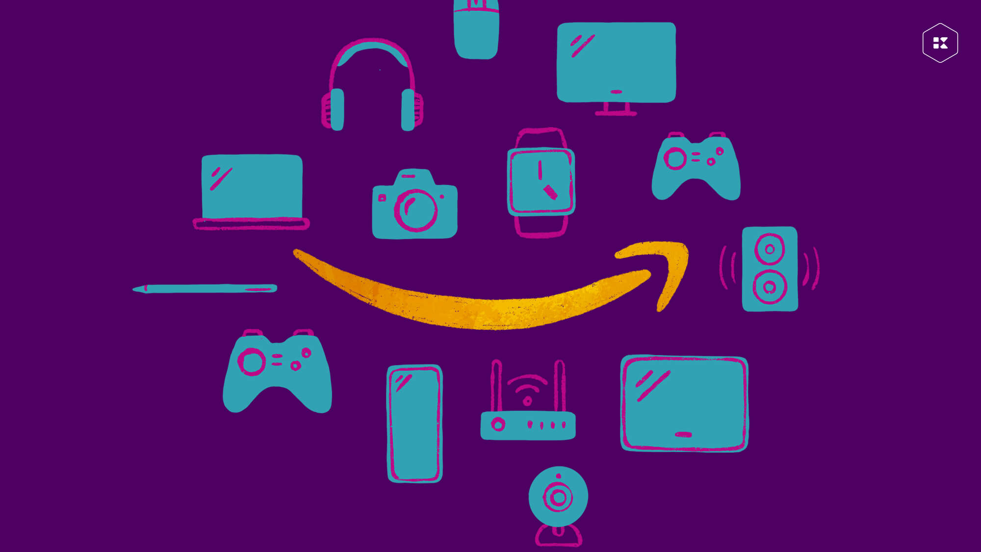 Amazon Electronics Category Overview