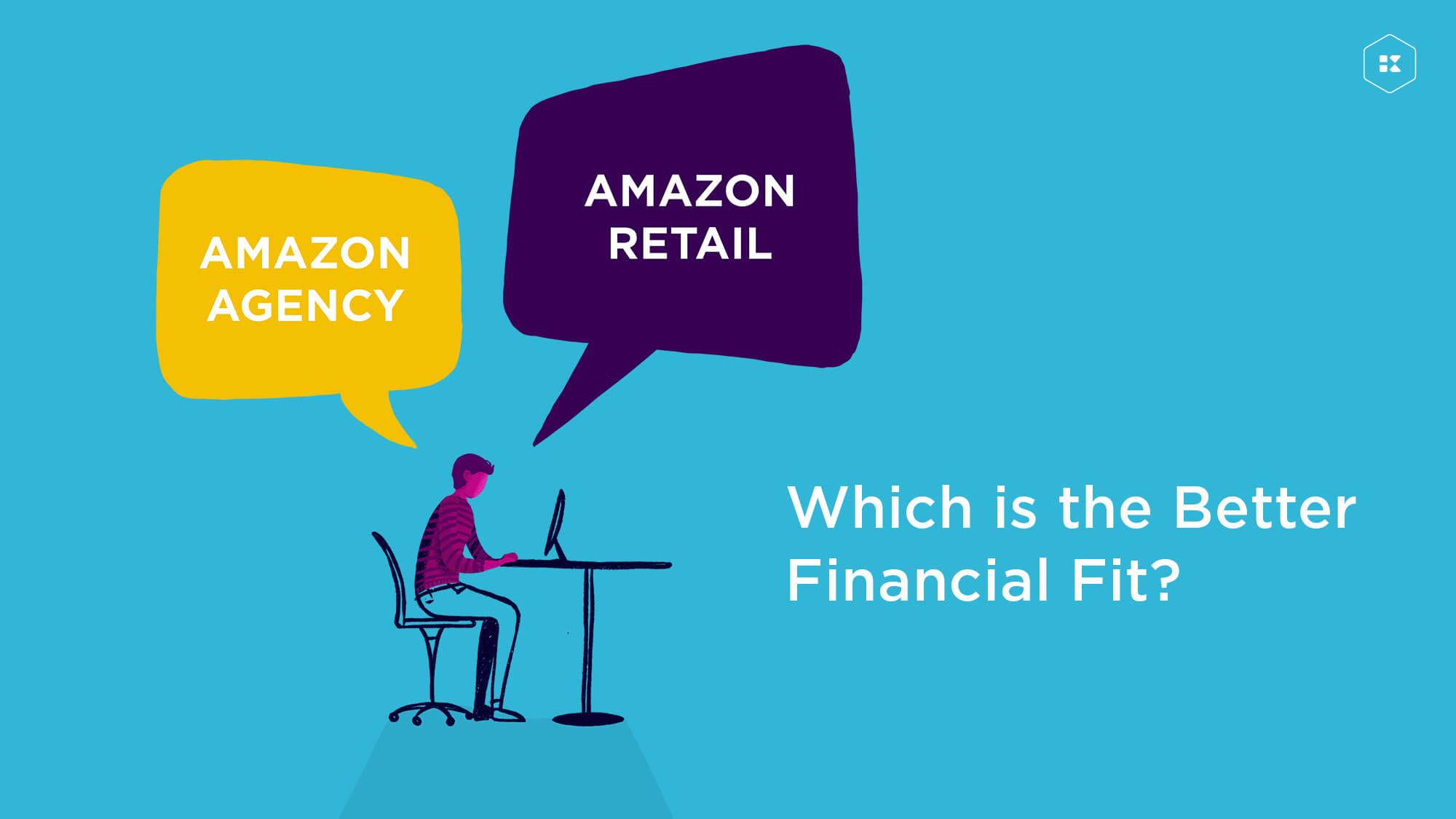 Amazon Retailer vs Amazon Agency: Which is the Better Financial Fit?