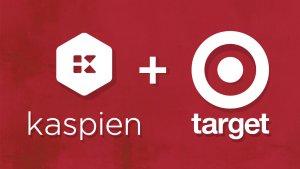 Kaspien Now Selling on Target Plus Marketplace