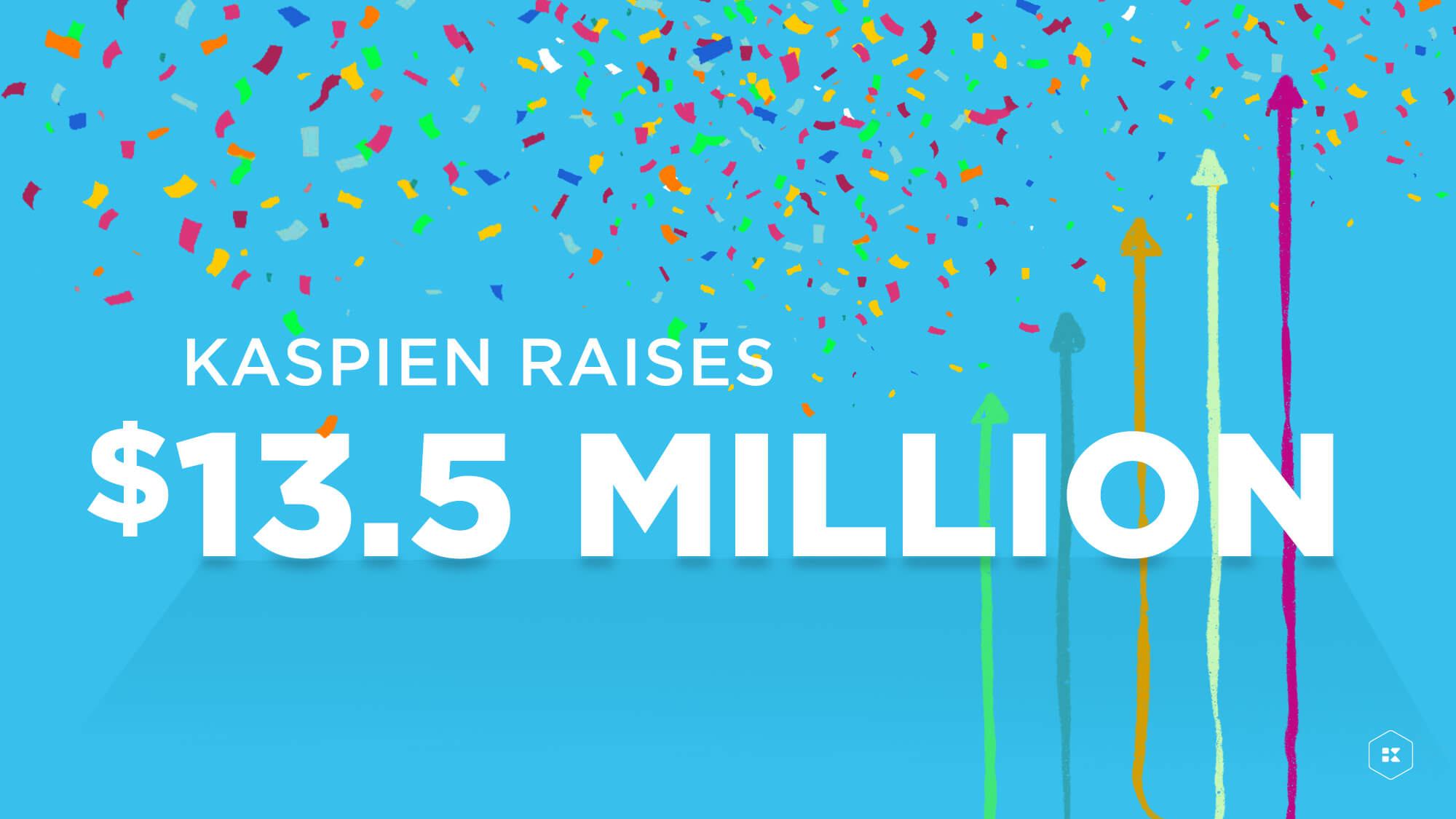 Kaspien Raises $13.5MM in Equity Funding!