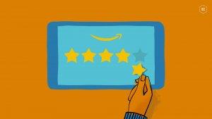 Prevent Negative Amazon Reviews