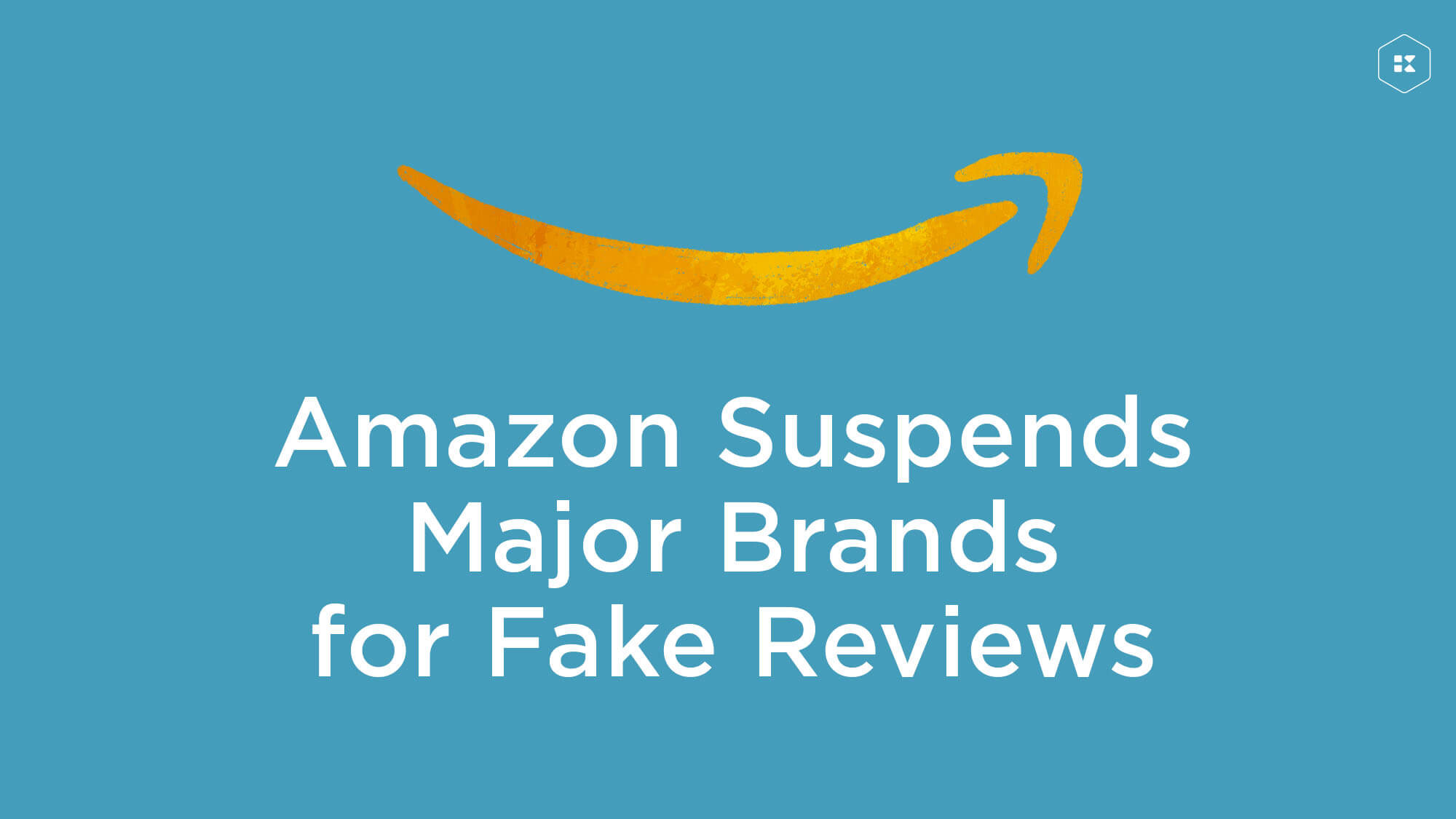 Amazon Bans Chinese Sellers Mpow, Aukey, Others for Fake Amazon Reviews