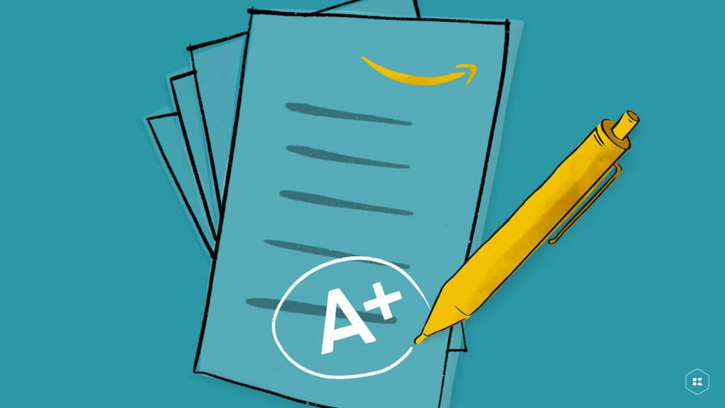 How to Ace Your Amazon A+ Content