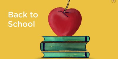 Amazon Back to School Guide