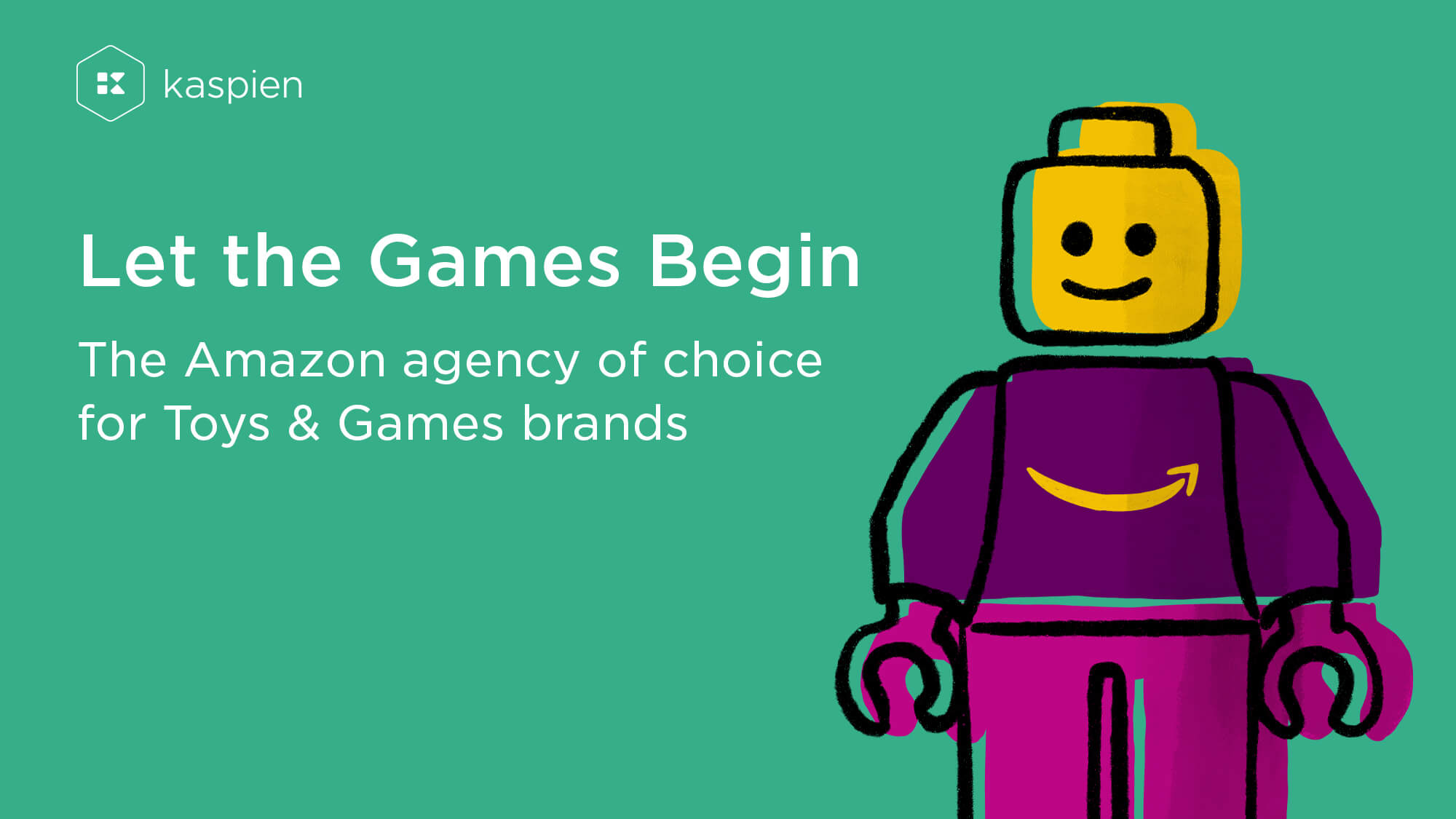 Toys & Games strategy