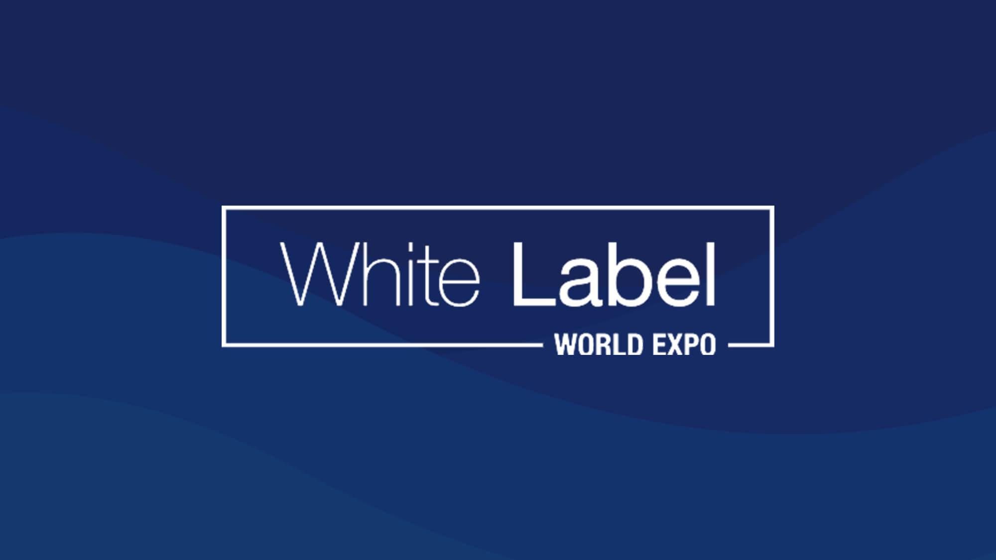 Kunal Chopra & Mitchell Bailey to Speak at White Label World Expo