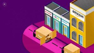 Multi Marketplace Sales Fulfillment