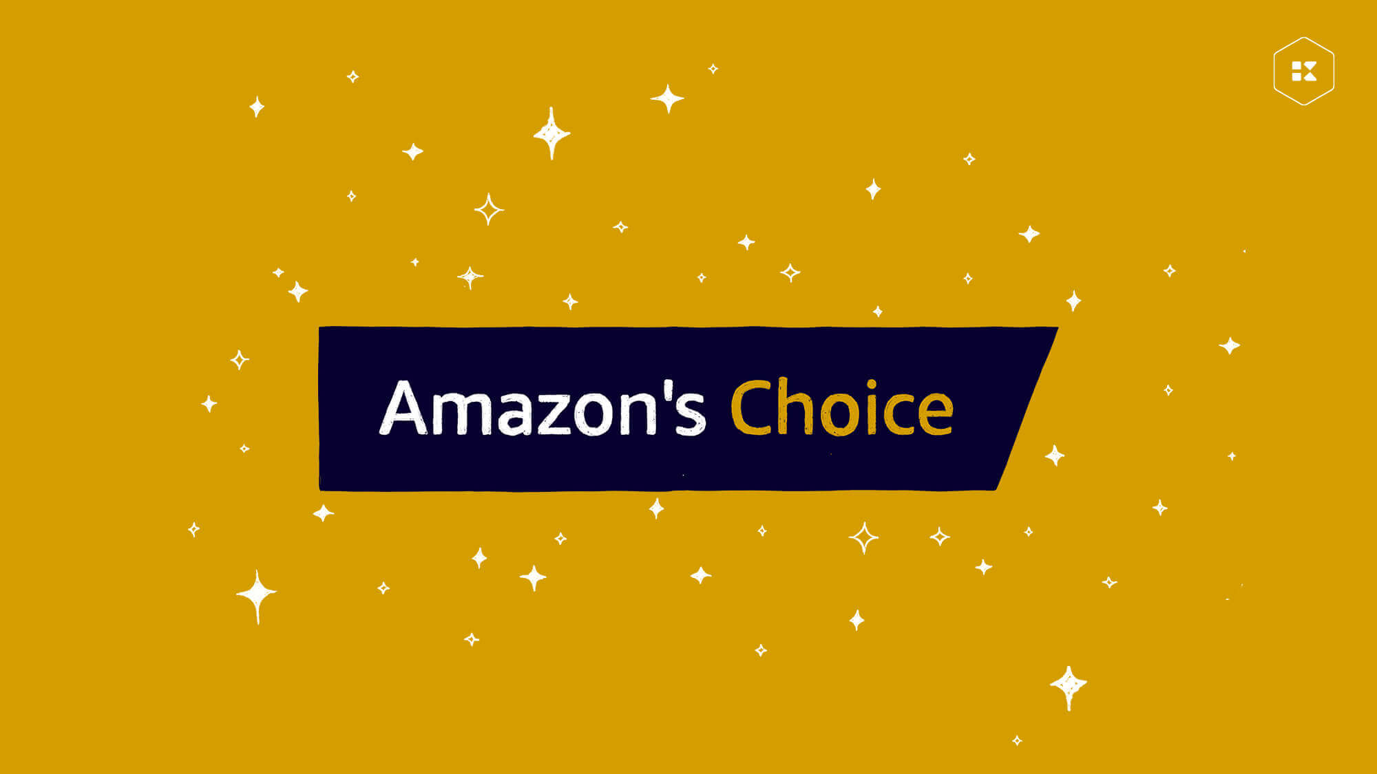 How to Get Amazon Choice Badge