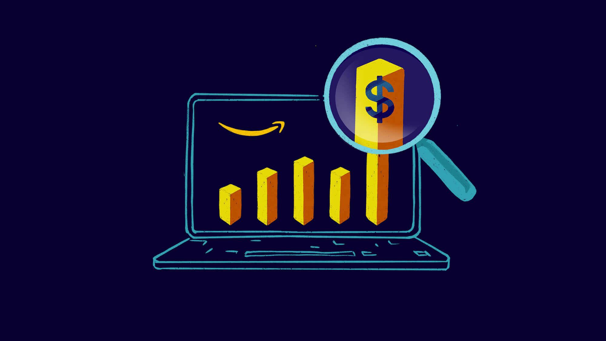 Website Optimization and Amazon SEO