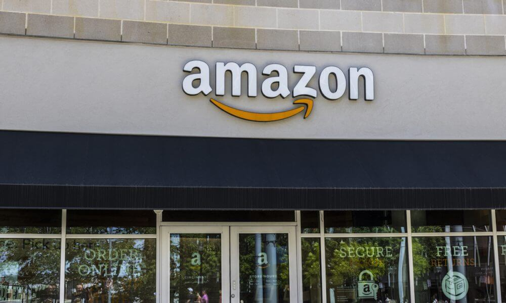 PYMNTS: AMZN vs. WMT Weekly: Omnichannel Boosts Walmart Earnings; Amazon Signals It's All-In On Brick-and-Mortar