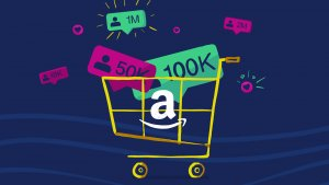 How to Grow Your Amazon Storefront Followers